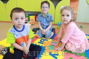 Детский сад на Парковом