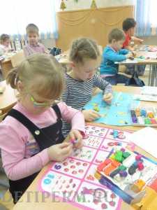 Инклюзивное образование в Нытве